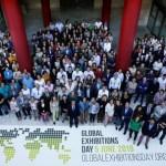 IFEMA día internacional de las ferias