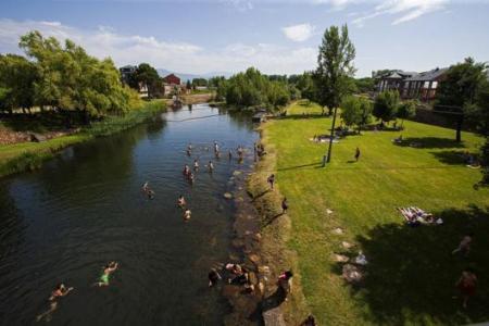 03 Playas fluviales de El Bierzo. Cacabelos