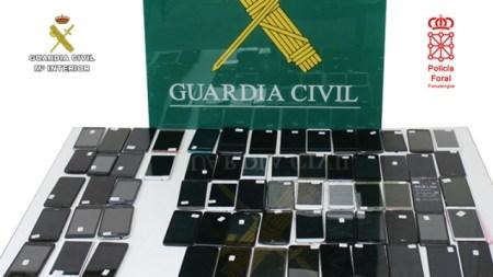 Cae un grupo delictivo dedicado robar en albergues del Camino de Santiago