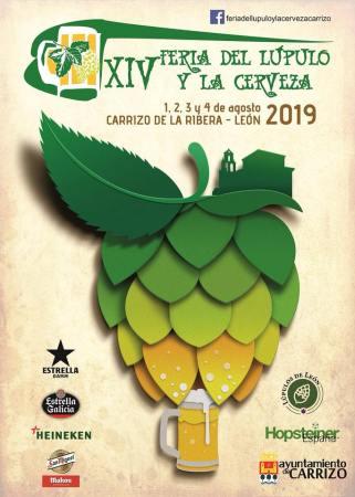 Feria del Lúpulo y la Cerveza