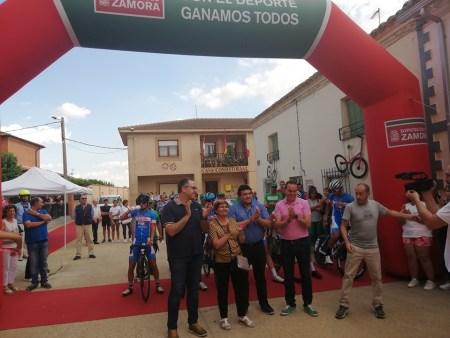 vuelta ciclista a zamora 2019