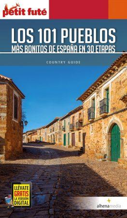 LOS 101 PUEBLOS MAS BONITOS DE ESPAÑA EN 30 ETAPAS