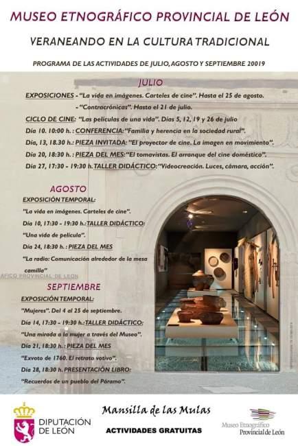 museo etnográfico de león