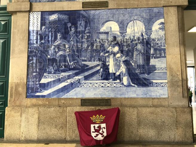 San Bento Oporto
