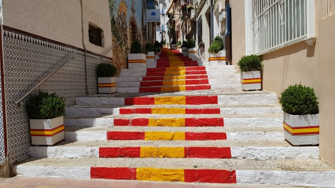 calle pulchat calpe
