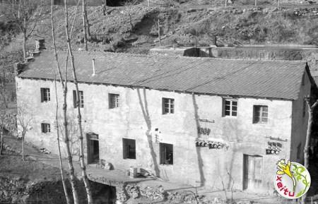 CENTRAL HIDROELÉCTRICA DE VILLASECA DE LACIANA