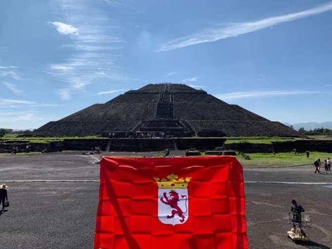 Teohuatican Piramides