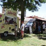 I Castle Food Reto Food Valencia de Don Juan