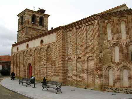 Iglesia de Peñarandilla