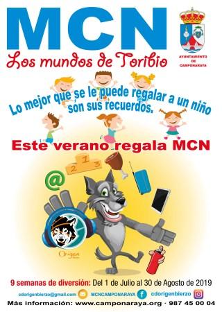 MCN 2019 Cartel