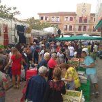 Mercado Semanal De Valencia De Don Juan