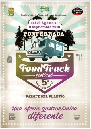 Food Truck Festival Ponferrada