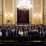 Pedro Sánchez se reúne con Los pueblos más bonitos de Españ