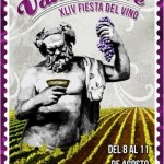 feria del vino de valdevimbre