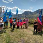 homenaje consejo soberano de Asturias y León 2019