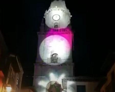 toro 300 aniversario torre del reloj
