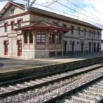 estación de sahagun