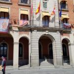 Ayuntamiento de Zamora reyes leoneses