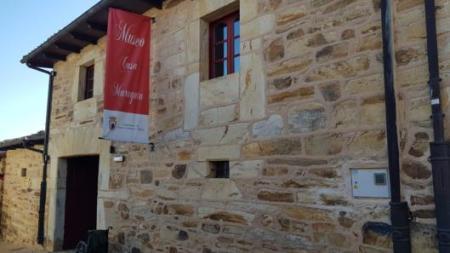 Casa Maragata, Museo Etnográfico de Santa Colomba de Somoza