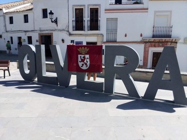 48. Olvera. Cádiz.