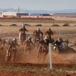 Motocross Circuito Los Cucharale