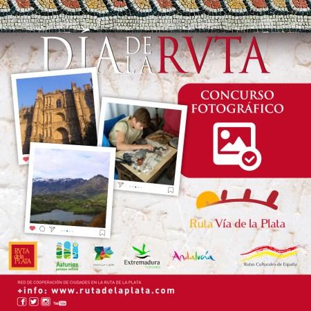 CONCURSO DE FOTOGRAFÍA EN INSTAGRAM #DÍADELARUTA