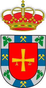 escudo del bierzo