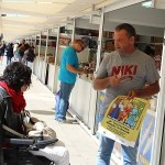 26ª edición de la Feria del Libro Antiguo y de Ocasión de Zamora