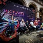 "Festival de Arte Urbano ""Mictlarte"" 2019"