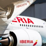 Iberia A350-900