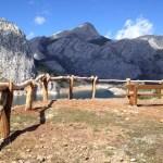 Mirador Las Biescas-Riaño