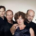 cuarteto Mandelring y la pianista Sphia Hase