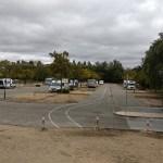 estacionamiento de autocaravanas de Zamora