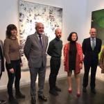 Exposición Premio Jóvenes Pintores de Fundación Gaceta