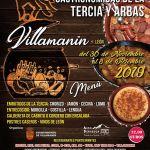 jornadas gastronómicas de la Tercia y Arbás