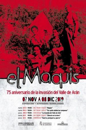 Cartel El Maquis