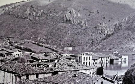 Mansilla de la Sierra