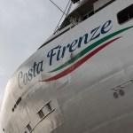 Costa Firenze