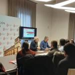 25 ayuntamientos beneficiarios del WiFi4EU
