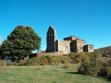 Iglesia Parroquial de Santa Lucía
