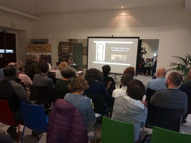 Jornadas de Turismo Industrial en Segovia