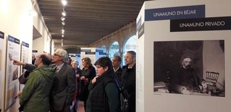La Universidad de Salamanca y el Ayuntamiento de Béjar refuerzan la colaboración cultural