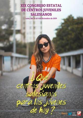 XIX Congreso Estatal de Centros Juveniles Don Bosco de España