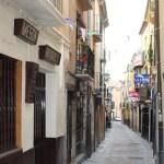 calle balborraz zamora