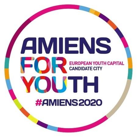 AMIENS capital europea de la juventud