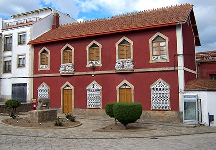 museo arqueológico de lumbrales