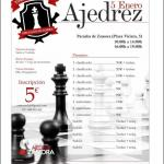 Torneo de Reyes de Ajedrez-Diputación de Zamora