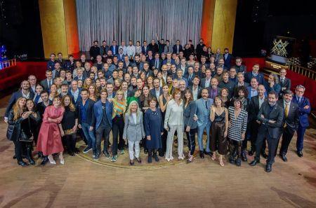 34 edición premios goya 2020