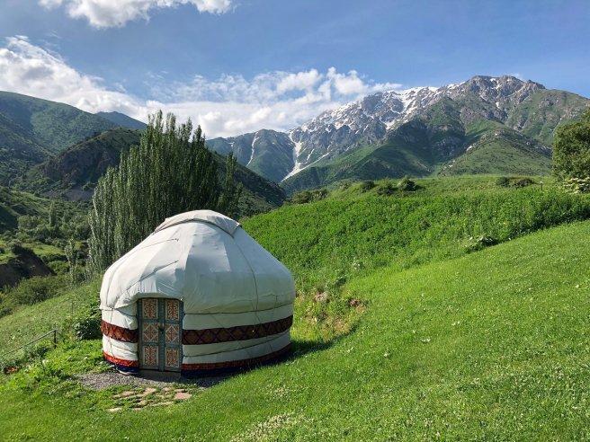Kazajistán OPEN