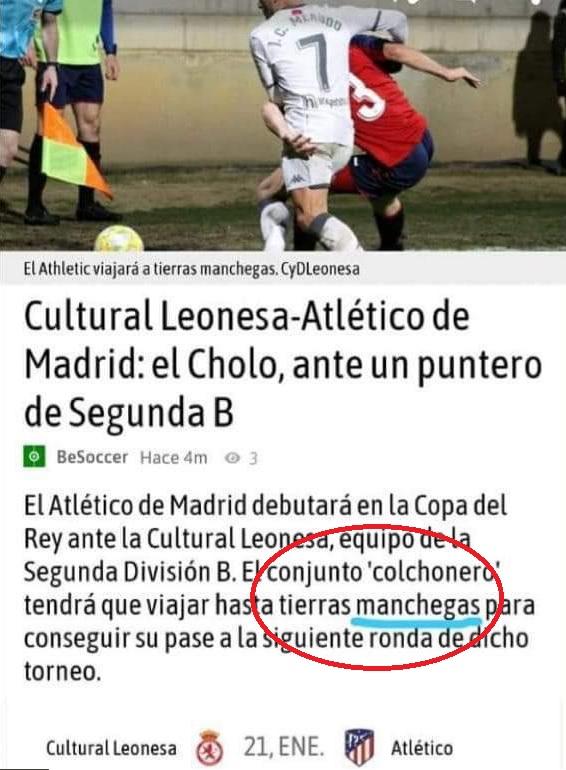 cultural atletico madrid